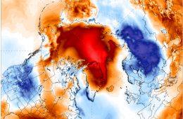 Właśnie teraz w Arktyce załamuje się klimat. I co z tego wynika?