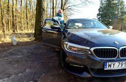 5 rzeczy, którymi zaskoczył mnie BMW 530d xDrive Touring
