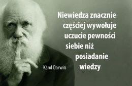 Rocznica urodzin Darwina