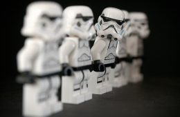 60 lat klocków LEGO – dlaczego wciąż je uwielbiamy?