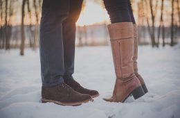 6 rzeczy, których (prawdopodobnie) nie wiedzieliście o całowaniu