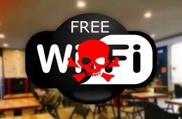 Uważajcie na otwarte sieci WiFi! Są niebezpieczne