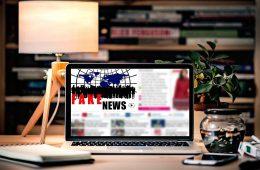Fake news rozprzestrzeniają się sześć razy szybciej niż prawda