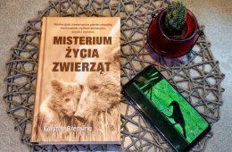 Ta książka raz na zawsze zmieni twoje spojrzenie na zwierzęta. Moje zmieniła