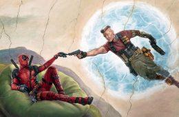 Być jak Deadpool, czyli mistrzowie regeneracji są wśród nas