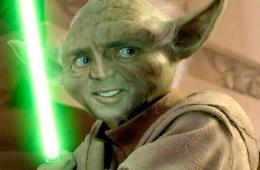 """... oraz w """"Star Wars"""""""