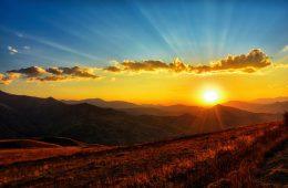 Słońce poprawia zdolność uczenia się i zapamiętywania u myszy. Oby u ludzi też!
