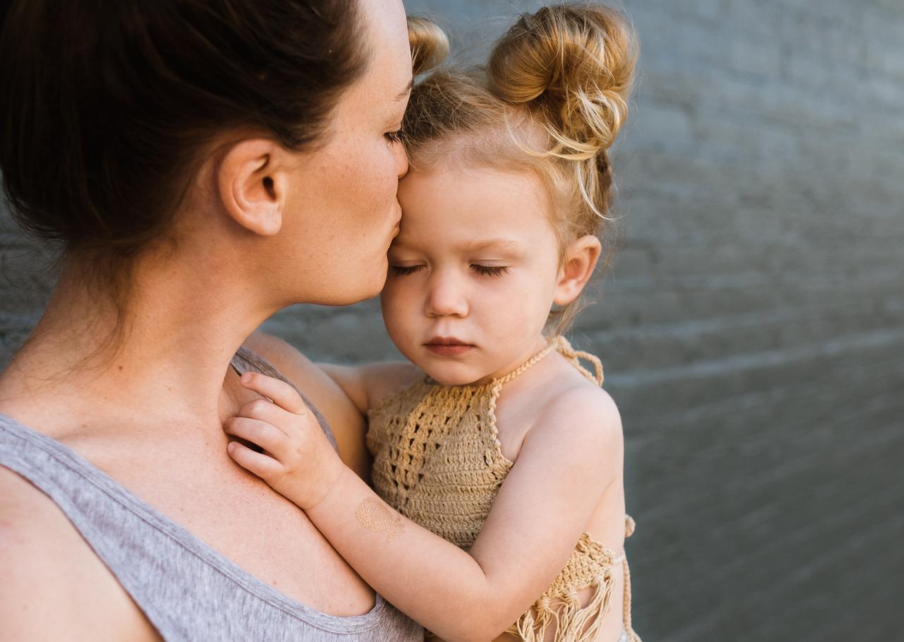 8dc2383870 Komórki macierzyste dzieci pozostają na zawsze w ciele matki – Crazy ...