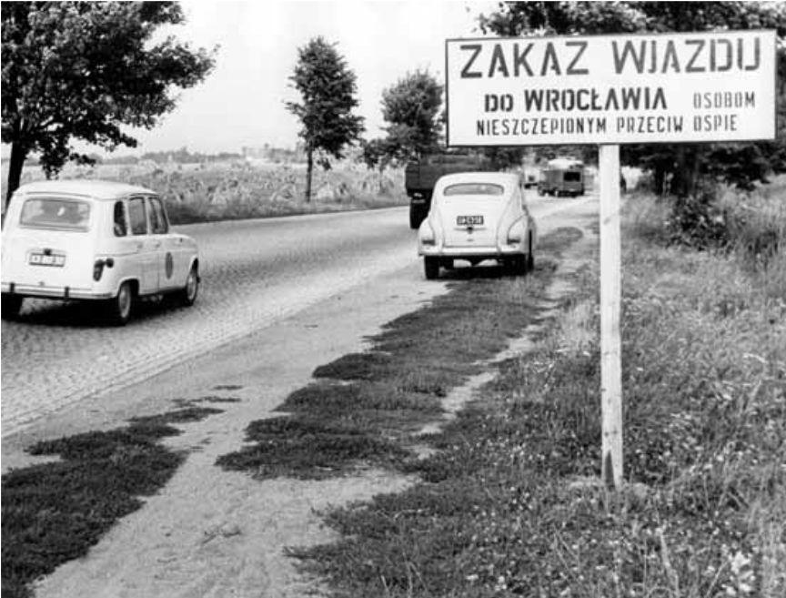 Fot. Mieczysław Dołęga