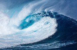 Prehistoryczne masowe groby mogą kryć ofiary tsunami