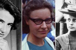 Kobiety, którym nie przyznano nagrody Nobla, choć im się należała