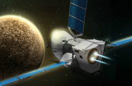 Startuje sonda BepiColombo do Merkurego z polskim urządzeniem na pokładzie