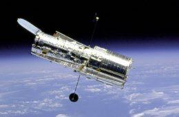 Teleskop Hubble'a ma awarię. Oby wytrwał do 2021 roku