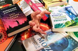 Dobre książki na prezent – dla dorosłych o nauce