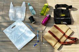 Planeta albo plastik: zamień jednorazowe na wielokrotnego użytku
