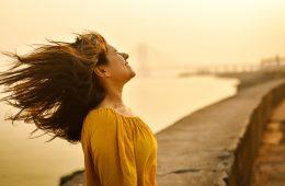 Dlaczego tak wielu z nas kicha po spojrzeniu na słońce?