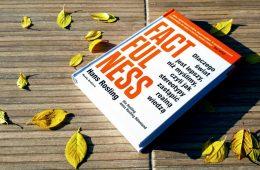 """""""Factfulness"""" - świetna książka o tym, jak fałszywe przekonania o świecie zastąpić realną wiedzą"""