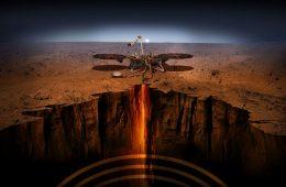 Dziś wieczorem InSight ląduje na Marsie - to pierwsza misja, która zajrzy do wnętrza planety