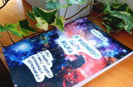Mała książka o wielkich astronomach – mądry pomysł na prezent