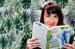 """""""Czy słonie dają klapsy?"""" Fascynująca książka o rodzicielstwie zwierząt i... ludzi"""