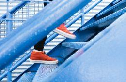 Nowe wytyczne: KAŻDA minuta ruchu ma znaczenie!