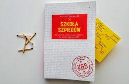 """""""Szkoła szpiegów"""" czyli zabawa pomagająca ćwiczyć pamięć i uwagę"""
