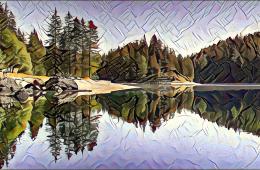 Przedziwny sposób, w jaki sztuczna inteligencja rozumie obrazy
