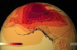 Komitet Geofizyki PAN: klimat nam się psuje, i to z winy człowieka. Czas się przygotować na zmiany