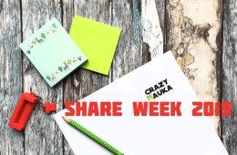 Share Week 2019, czyli dobre blogi, które Wam polecamy