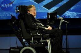 Stephen Hawking - przypominamy, dlaczego był absolutnie wyjątkowy