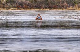 Powodzie, czyli jak podtapia nas globalne ocieplenie