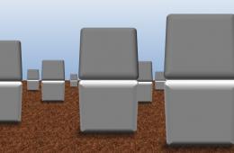 Jak działa niezwykle silna iluzja z szarymi płytkami? Sprawdziliśmy