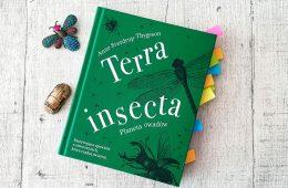 Czekolada, taniec i seks, czyli wyjątkowa i zabawna książka o... owadach