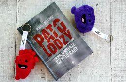 Patolodzy bez klatki czyli książka mądrzejsza, niż sądziłem