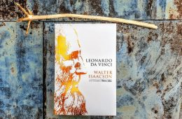 Leonardo da Vinci – patron prokrastynacji i hipster renesansu. Świetna biografia autorstwa Waltera Isaacsona