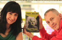 """""""Fakt, nie mit"""" - nasza książka!"""