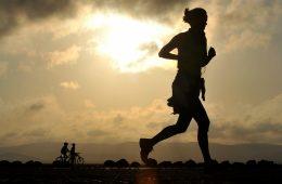 Wystarczy biegać raz w tygodniu, by wydłużyć sobie życie