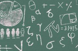 """Czy jeśli w tytule napiszę """"matematyka"""", to nikt tego tekstu nie przeczyta?"""