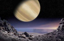 Solaris i Pirx – polscy internauci nadali nazwę gwieździe i planecie