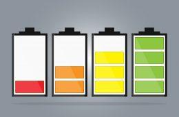 Co i jak codziennie ładujesz -  baterie, akumulatory oraz jak je dobrze traktować