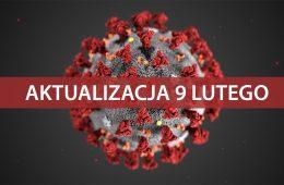 Nowy chiński koronawirus – co trzeba o nim wiedzieć, co robić? [aktualizacja 9 lutego 2020]