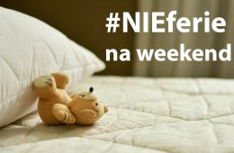 nieferie na weekend