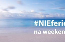nieferie na weekend 3