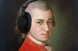 Słuchanie muzyki wpływa na uczenie się, ale... nie przeceniajmy efektu Mozarta