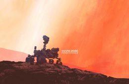 Dziś na Marsa ruszył najbardziej zaawansowany łazik - Perseverance oraz dron Ingenuity