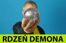 Rdzeń demona - plutonowa kula, która zabiła dwóch naukowców