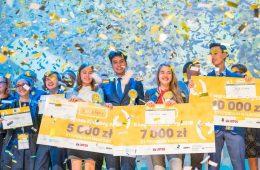 Wybierz projekt do finału Konkursu Naukowego E(x)plory - weź udział w plebiscycie #biletnafinał