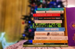Naukowe prezenty świąteczne na ostatnią chwilę