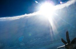 """Próby """"wygaszania"""" huraganów i historia jednej teorii spiskowej"""