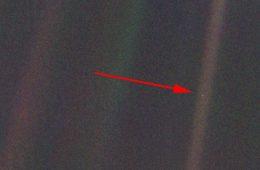Pale Blue Dot – jak powstało najsłynniejsze zdjęcie Ziemi